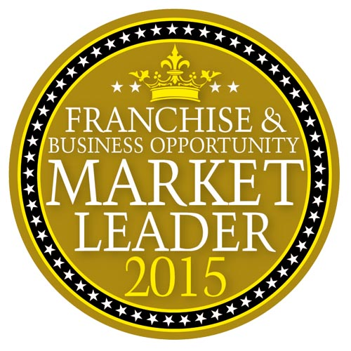 THE FRANCHISE MARKET LEADER 2015