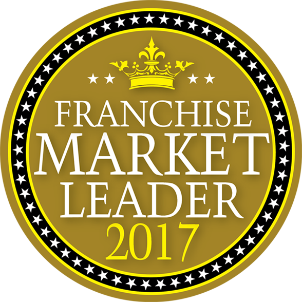 FRANCHISE MARKET LEADER 2017
